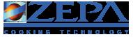 Logo Zepa